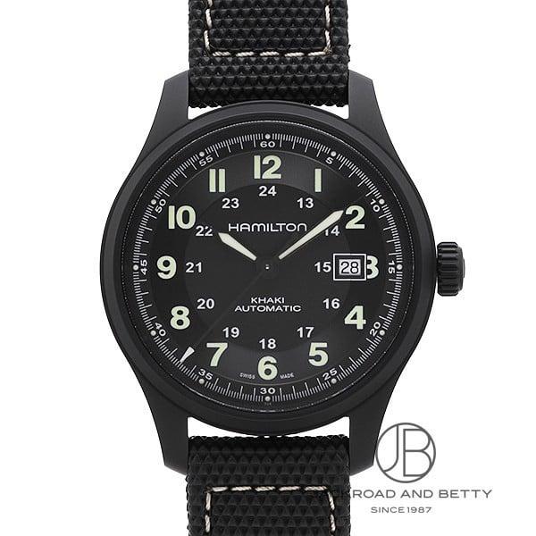 ハミルトン HAMILTON カーキ フィールド オート H70575733 新品 時計 メンズ