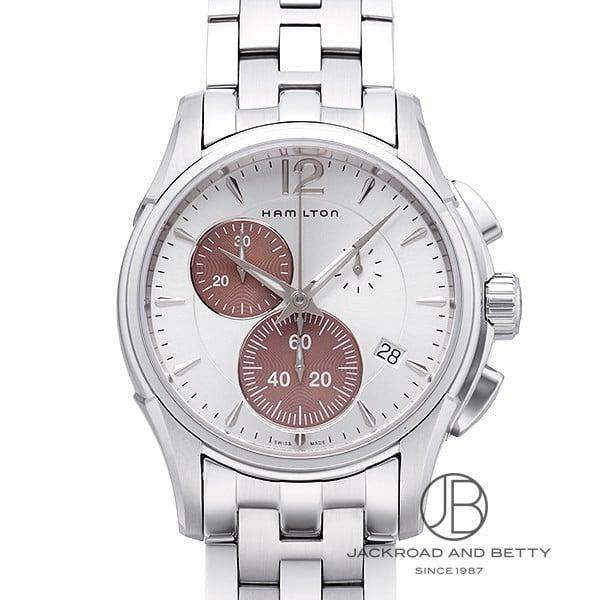 ハミルトン HAMILTON ジャズマスター クロノ クオーツ H32612151 新品 時計 メンズ