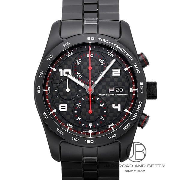 ポルシェデザイン PORSCHE DESIGN クロノタイマー 6010.1.04.005.01.2 新品 時計 メンズ