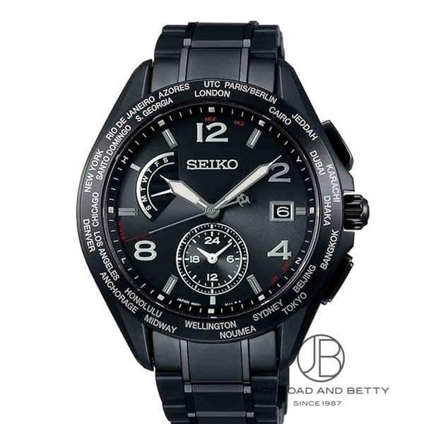 セイコー SEIKO ブライツ 20周年記念限定モデル SAGA303 新品 時計 メンズ