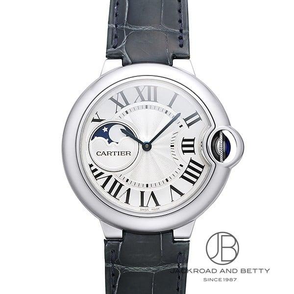 カルティエ CARTIER バロンブルー ドゥ カルティエ ウォッチ WSBB0020 新品 時計 男女兼用