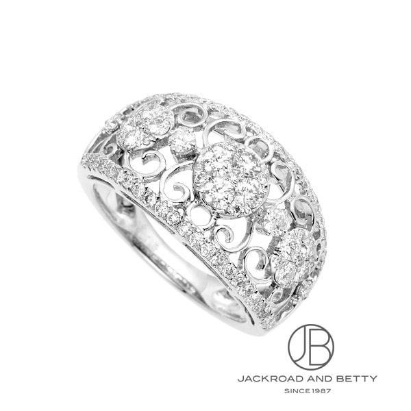 ノーブランド No Brand ダイヤモンドリング #13.5 E88R02 D:1.15 新品 ジュエリー ブランドジュエリー
