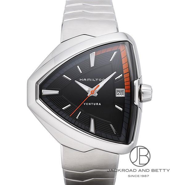 ハミルトン HAMILTON ベンチュラ エルヴィス80 クオーツ H24551131 新品 時計 メンズ