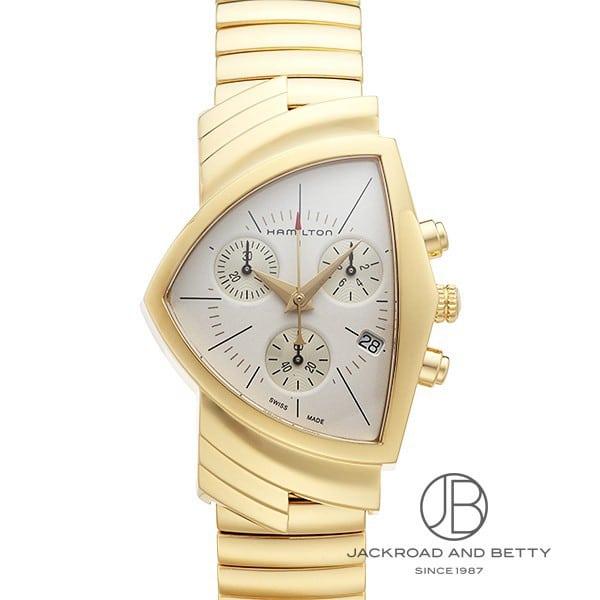 ハミルトン HAMILTON ベンチュラ クロノ クオーツ H24422151 新品 時計 メンズ