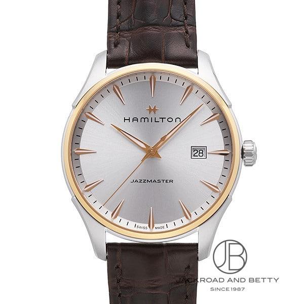 ハミルトン HAMILTON ジャズマスター ジェント クオーツ H32441551 新品 時計 メンズ