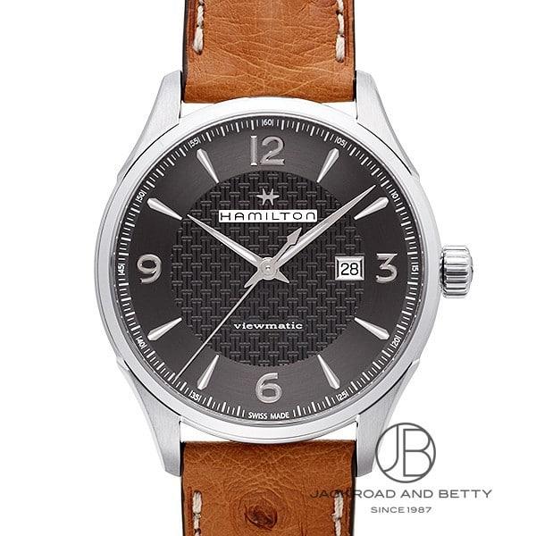 ハミルトン HAMILTON ジャズマスター ビューマティック H32755851 新品 時計 メンズ