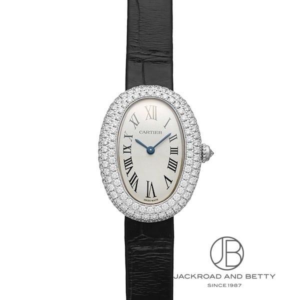 カルティエ CARTIER ベニュワール WJBA0015 新品 時計 レディース