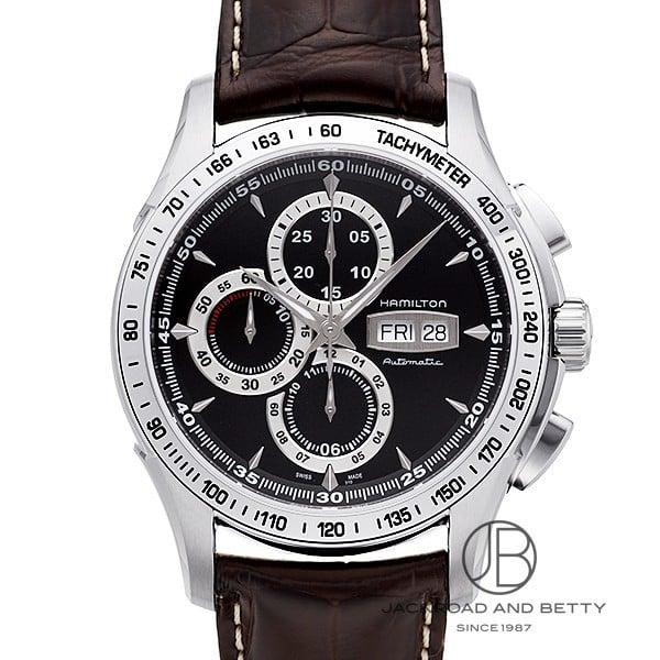 ハミルトン HAMILTON ジャズマスター ロード ハミルトン オートクロノ H32816531 新品 時計 メンズ