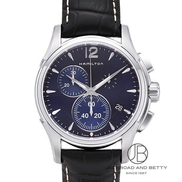 ハミルトン HAMILTON ジャズマスター クロノ クオーツ H32612741 新品 時計 メンズ