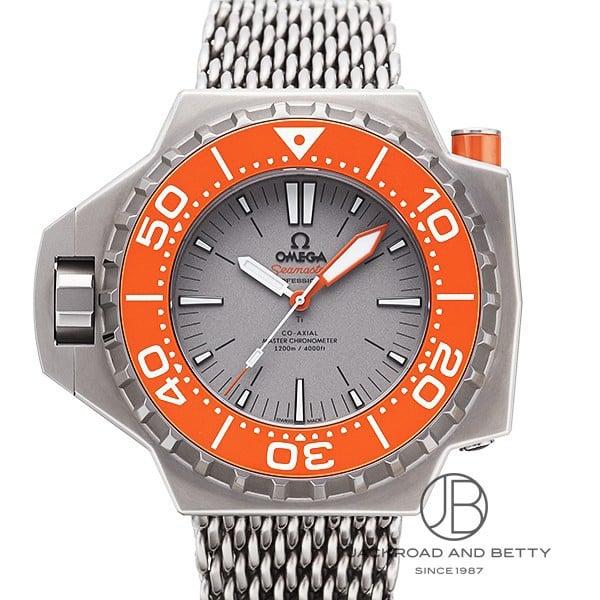 オメガ OMEGA シーマスター プロフェッショナル 1200 プロプロフ 227.90.55.21.99.002 新品 時計 メンズ
