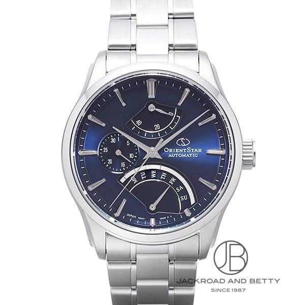 オリエント ORIENT オリエントスター コンテンポラリー レトログラード RK-DE0301L 新品 時計 メンズ