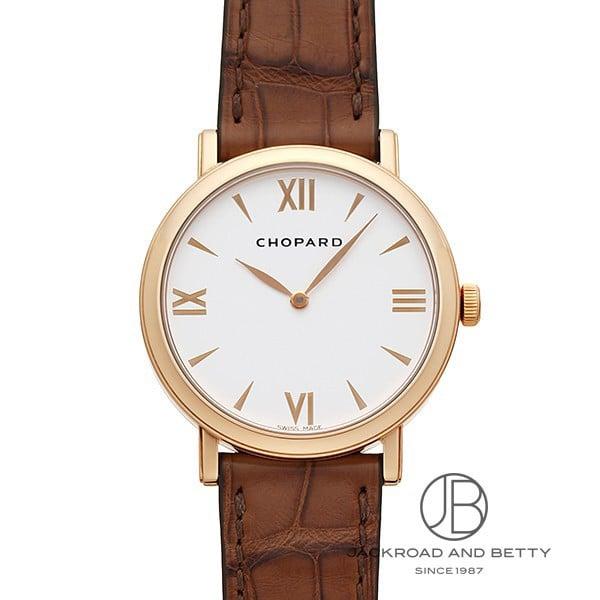 ショパール CHOPARD クラシック 163154-5201 新品 時計 男女兼用