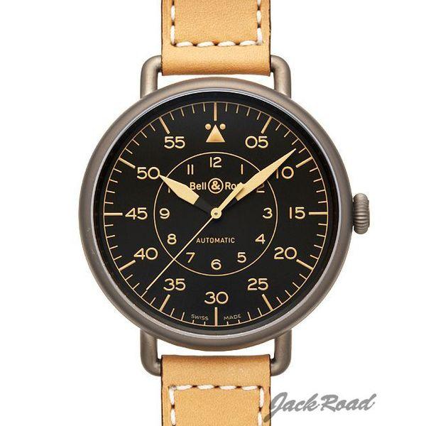 ベル&ロス BELL&ROSS WW1-92 ヘリテージ WW1-92SP 【新品】 時計 メンズ
