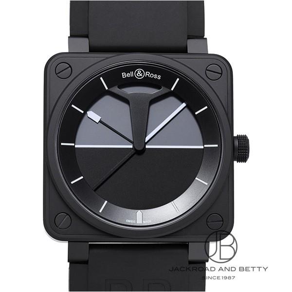ベル&ロス BELL&ROSS BR01-96 アルティメーター BR01-96 ALTIMETER-R 【新品】 時計 メンズ