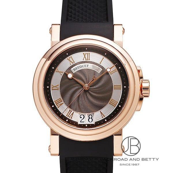 hot sale online 83290 6a176 Large date 5817BR/Z2/5V8 watches, Breguet Breguet marine II [men's]