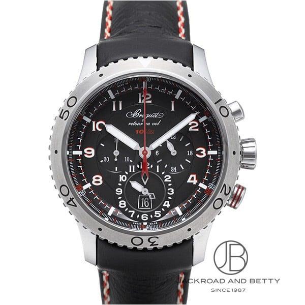 ブレゲ Breguet タイプXXII 3880ST/H2/3XV 【新品】 時計 メンズ