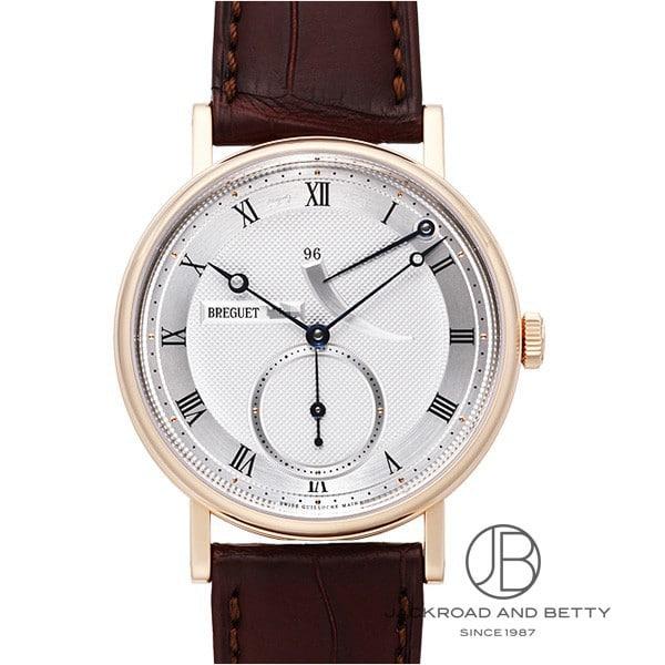 ご注文で当日配送 ブレゲ Breguet クラシック パワーリザーブ 5277BR メンズ 9V6 新品 時計 全店販売中 12