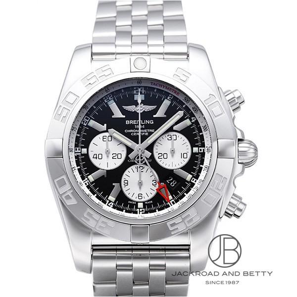 ブライトリング BREITLING クロノマット GMT A041B69PA 新品 時計 メンズ