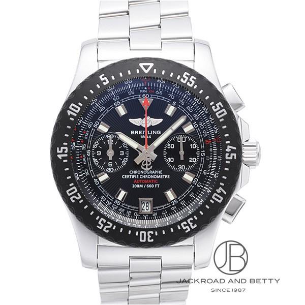 ブライトリング BREITLING スカイレーサー A277B23PRS 【新品】 時計 メンズ