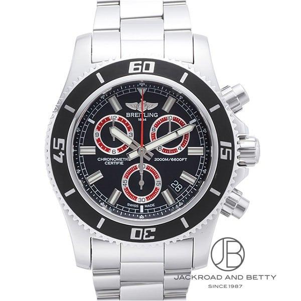 ブライトリング BREITLING スーパーオーシャン クロノグラフ M2000 A731B72PSS 【新品】 時計 メンズ