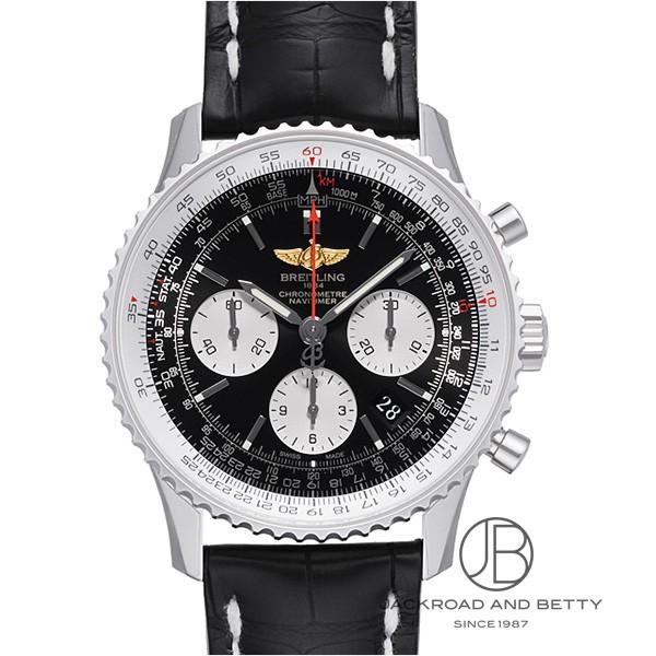 ブライトリング BREITLING ナビタイマー 01 A022B01WBA 【新品】 時計 メンズ