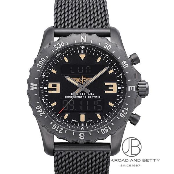 ブライトリング BREITLING クロノスペース ミリタリー M786B39ACB 【新品】 時計 メンズ