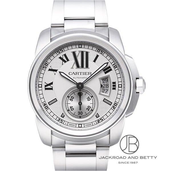 カルティエ CARTIER カリブル ドゥ カルティエ W7100015 【新品】 時計 メンズ