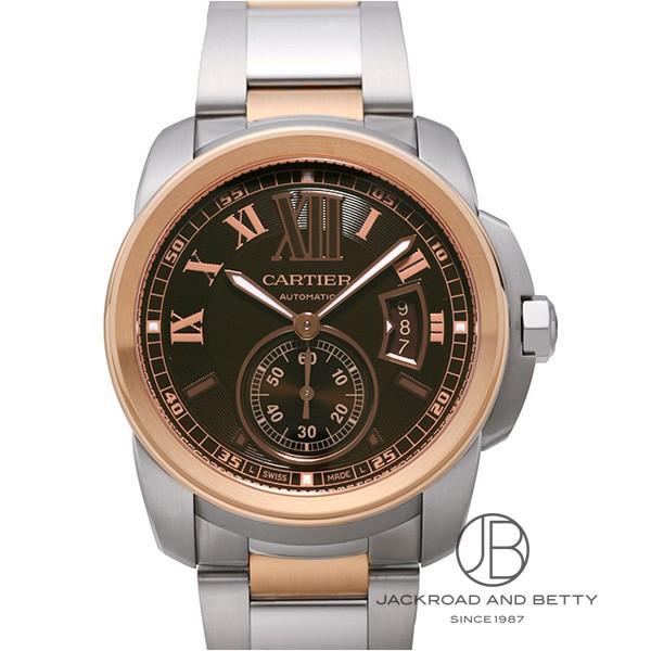 カルティエ CARTIER カリブル ドゥ カルティエ W7100050 【新品】 時計 メンズ