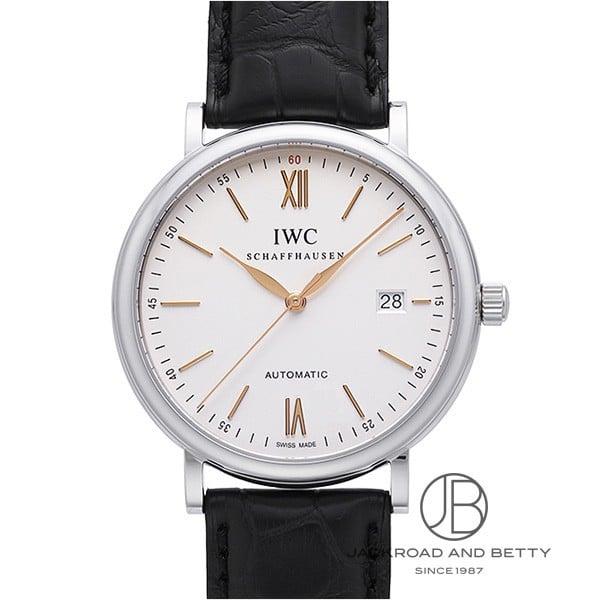 IWC IWC ポートフィノ IW356517 新品 時計 メンズ