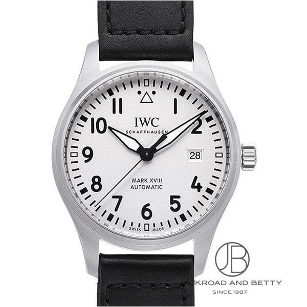 IWC IWC マークXVIII IW327002 【新品】 時計 メンズ