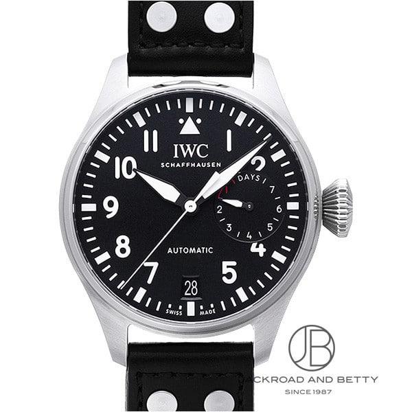 IWC IWC ビッグ パイロットウォッチ IW500912 【新品】 時計 メンズ