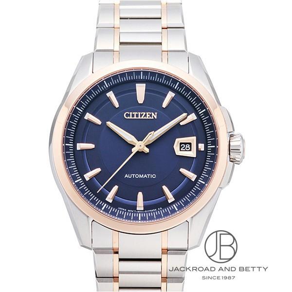 bbc82a5e4 Citizen Citizen signature collection grand classic automatic NB0046-51L new  article clock men ...