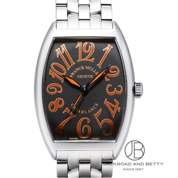 finest selection b321b 3b8d7 Frank Muller FRANCK MULLER Casablanca Sahara Desert 6850CASA SAHARA new  article clock men