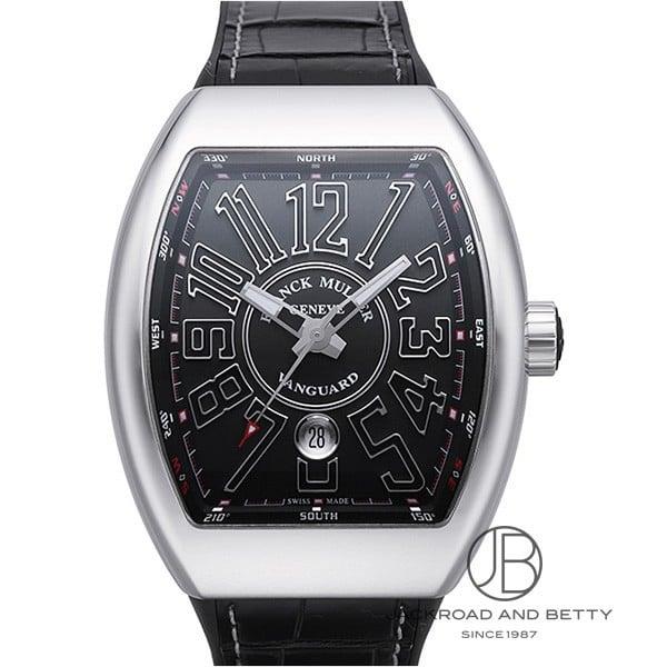 フランク・ミュラー FRANCK MULLER ヴァンガード V45SCDT 【新品】 時計 メンズ
