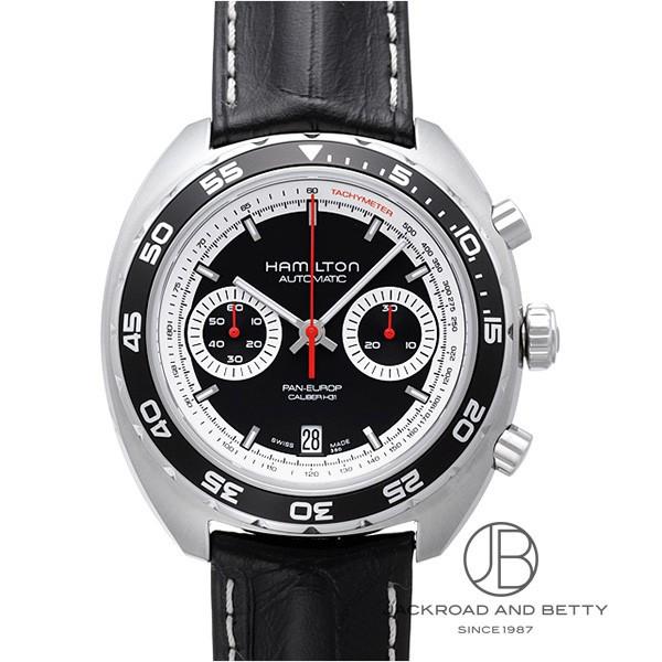 ハミルトン HAMILTON パンユーロ H35756735 【新品】 時計 メンズ