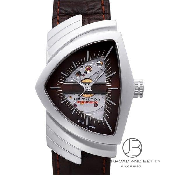ハミルトン HAMILTON ベンチュラ オート H24515591 【新品】 時計 メンズ