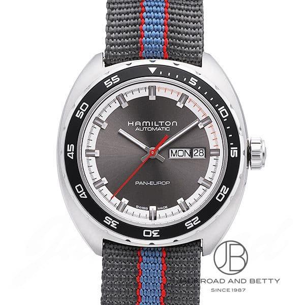 ハミルトン HAMILTON パンユーロ オートマティック H35415981 【新品】 時計 メンズ