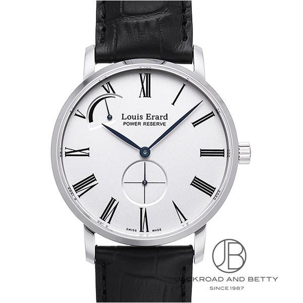 ルイ エラール Louis Erard エクセレンス パワーリザーブ LE53230AA11.BDC29 新品 時計 メンズ