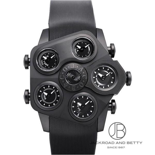 ジェイコブ Jacob&co G5 グランド JC-GR5-19 【新品】 時計 メンズ