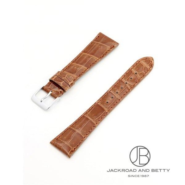 ジャックロード Jackroad ジャックロード・クロコダイル革ベルト 18mm jg003 新品 その他