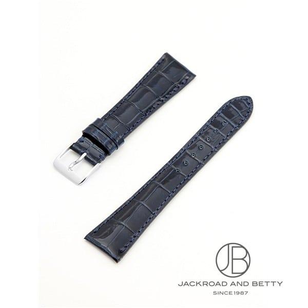 ジャックロード Jackroad ジャックロード・クロコダイル革ベルト 18mm jg006 新品 その他