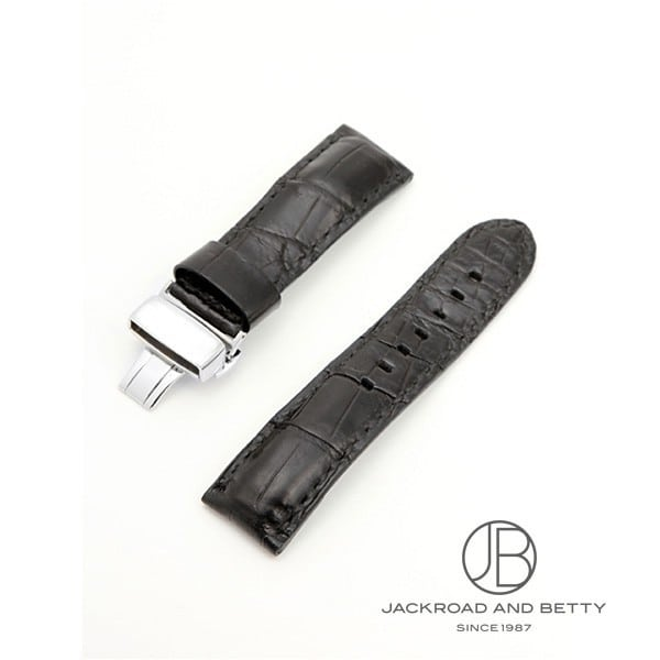 ジャックロード Jackroad パネライ用・オリジナル革ベルト22mm(既製Dバックル仕様) jkd011 【新品】 その他