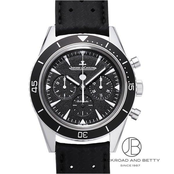 ジャガー・ル・クルト JAEGER LE COULTRE ディープシー クロノグラフ Q2068570 【新品】 時計 メンズ