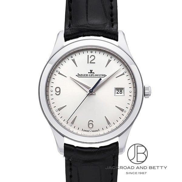 ジャガー・ルクルト JAEGER LE COULTRE マスター コントロール デイト Q1548420 【新品】 時計 メンズ