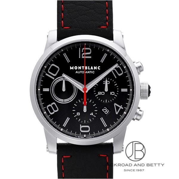 モンブラン MONTBLANC タイムウォーカー クロノグラフ オートマティック 109345 【新品】 時計 メンズ