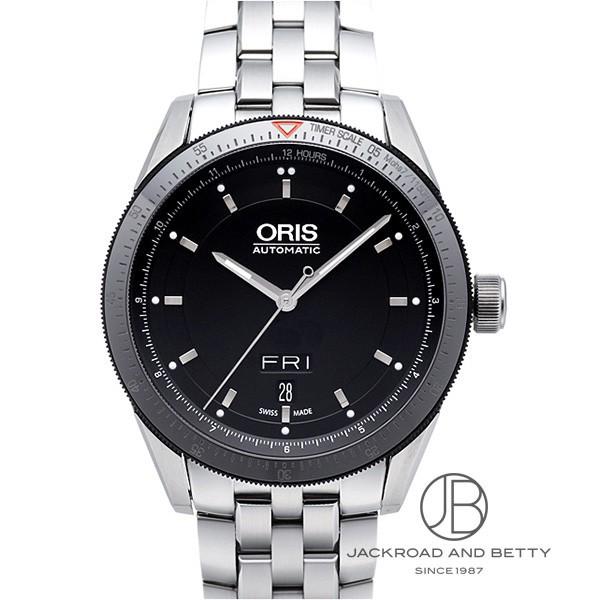 オリス ORIS アーティックス GT デイデイト 735 7662 4434M 【新品】 時計 メンズ