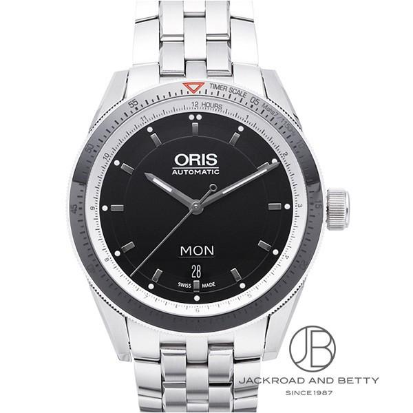 オリス ORIS アーティックス GT デイデイト 735 7662 4154M 新品 時計 メンズ