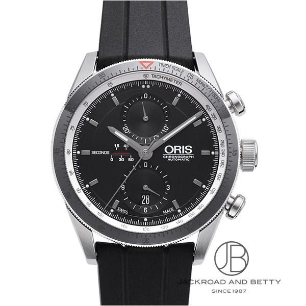 オリス ORIS アーティックス GT クロノグラフ 674 7661 4154R 【新品】 時計 メンズ
