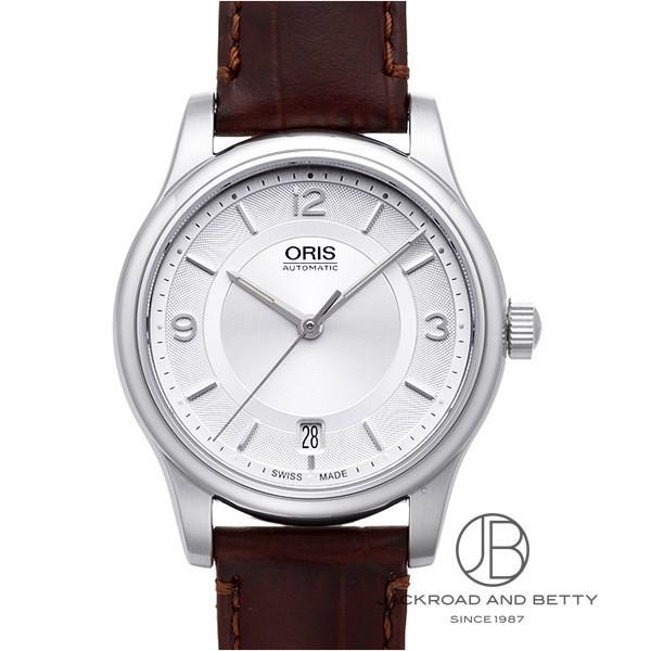 オリス ORIS クラシック デイト 733 7578 4031F 新品 時計 メンズ