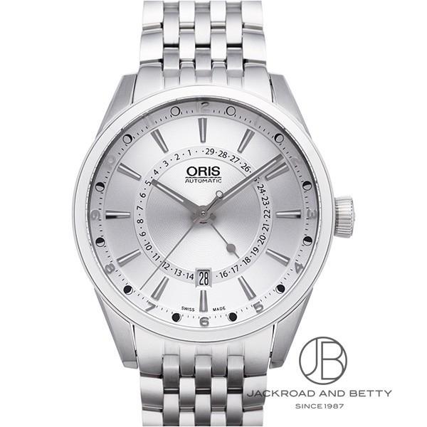 オリス ORIS アーティックス ポインタームーン デイト 761 7691 4051M 新品 時計 メンズ
